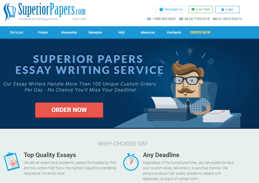SuperiorPapers