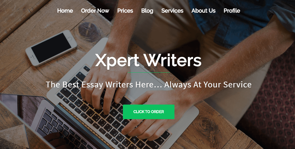 xpertwriters review