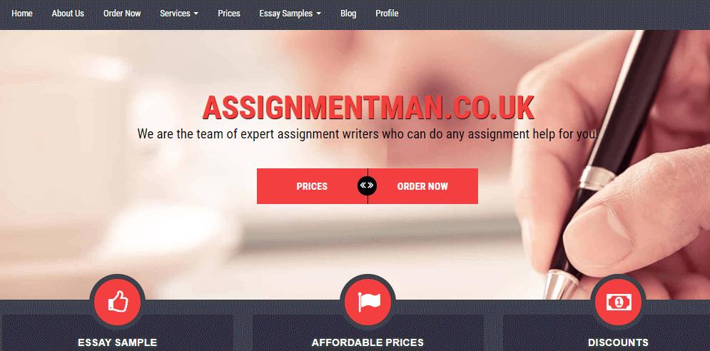 assignmentman